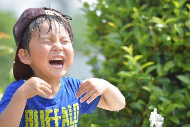 子どもの感性を取り戻す瞑想