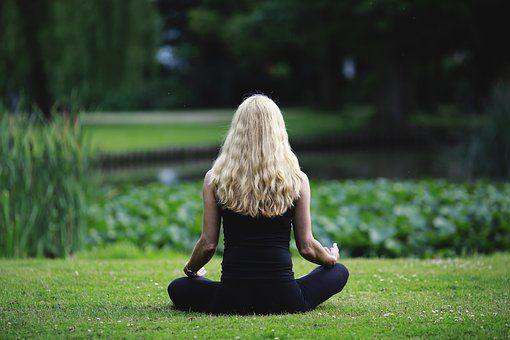 危険な瞑想・やってはいけない瞑想の仕方