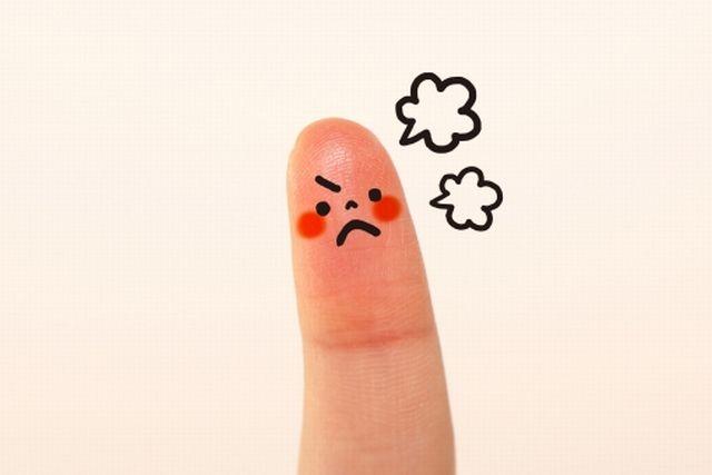 怒りの本質は「嫌い(拒否・拒絶・排除)」という感情~ハートを育むことが大切