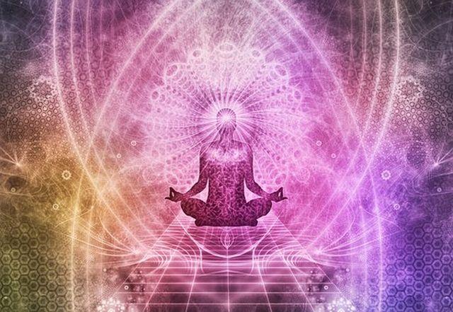 気が出るきっけは瞑想と善性だった