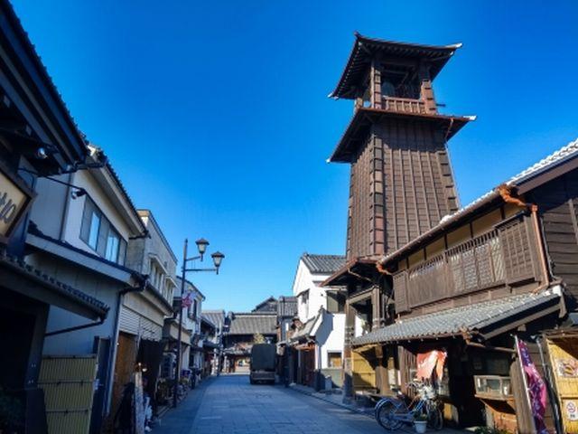 門前町の歴史~経済はお寺とともに発達した