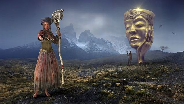 シャーマニズムと古代の社会~ジュリアン・ジェインズの「神々の沈黙」