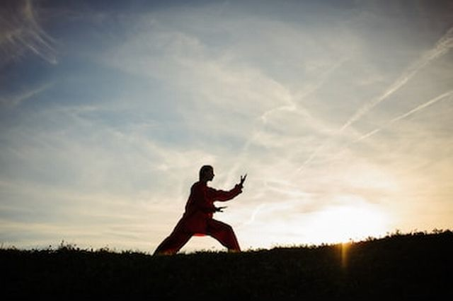 身体の発光~丹田光、ニミッタ、明けの明星、禅定、梵天、心の浄化