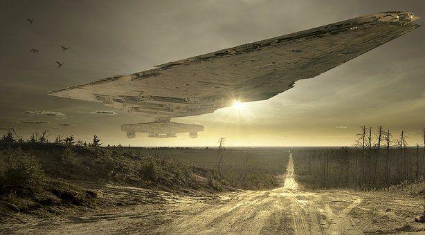 UFO目撃の理由と意味