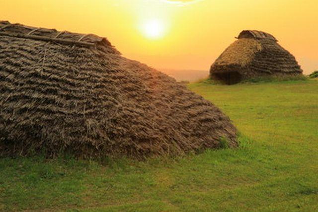 縄文人と弥生人の真実~実はどちらも同じで縄文時代は豊かな文明時代だった