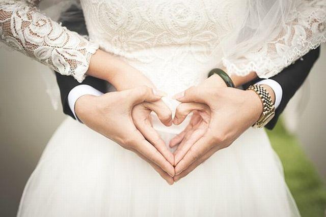 驚愕!結婚相手は前世でも無数に結ばれた縁のある人だった!