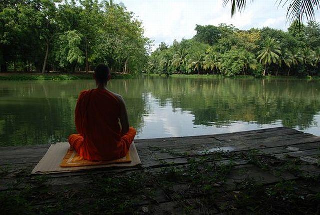 仏陀の瞑想を活かした悩み・執着・こだわりを減らす心の処理テクニック
