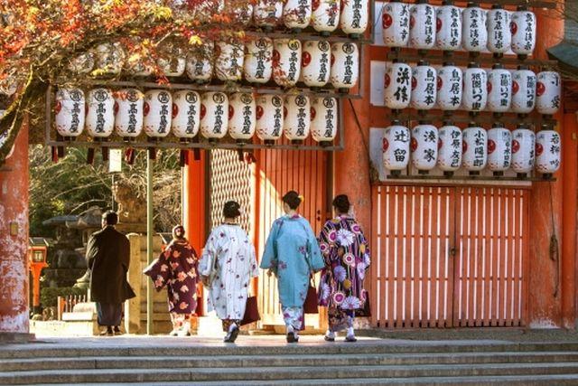 日本的な思考と西欧的な思考の根源的な違い~「気感」の日本と「主張」の欧米