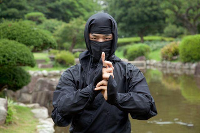 藤田西湖(甲賀流「最後の忍者」)と陸軍中野学校