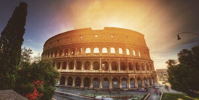 ローマは鉛中毒で滅んだ~危険な食べ物への無知が引き起こす悲劇