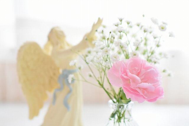 天使のノート~あなたのとなりにいる天使のメッセージを聞く方法