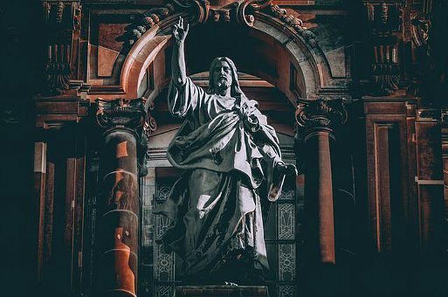 ストロヴォロスの賢者スティリアノス・アテシュリス ダスカロス