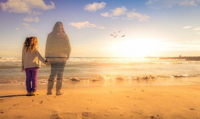 霊的世界や輪廻転生を信じる魂と信じない魂~光を感じる季節