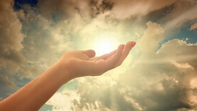 バーバラ・アン・ブレナン「光の手」
