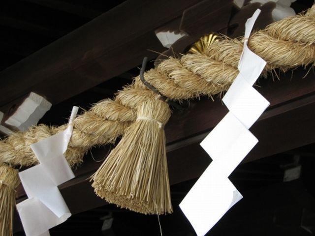 池宮神社は謎めく神さま「瀬織津姫」を祀る