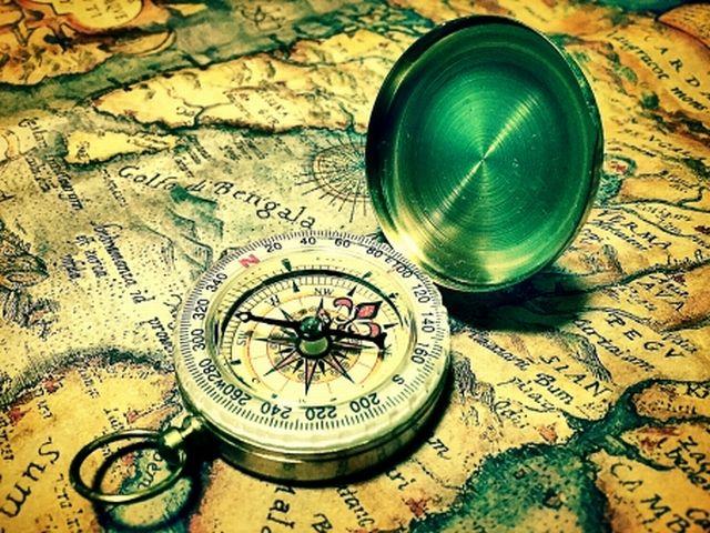 悟りの地図~悟り系で行こう