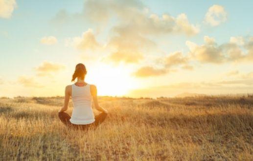ハートの瞑想(慈悲の瞑想)のやり方~ハートを全方位に広げる