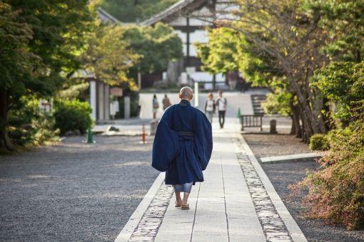 日本の仏教は虚無でアスペルガー症候群による宗教