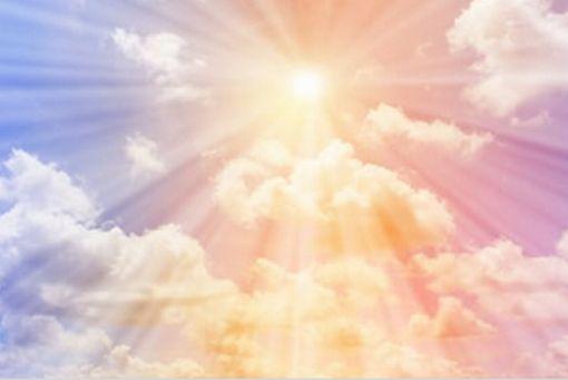 天宮事経~施し・五戒・礼節の徳を行えば天界へ生まれ変わる