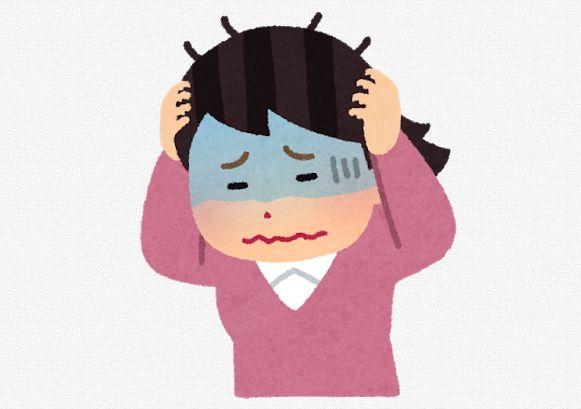 うつ病の人がよく使う言葉~否定形、一人称、絶対性の言葉は注意