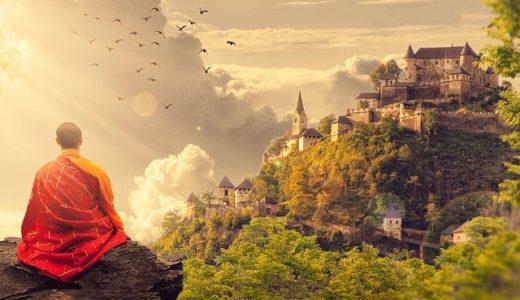 悟り・覚醒・目覚めの表現の違い~テーラワーダ・キリスト教神秘主義・禅・OSHO・TM瞑想