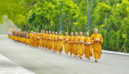 戒律~仏教とキリスト教修道院との違い