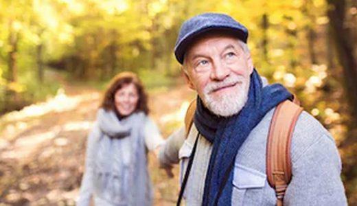 百寿者~多幸感に満ちた高齢化のメリット