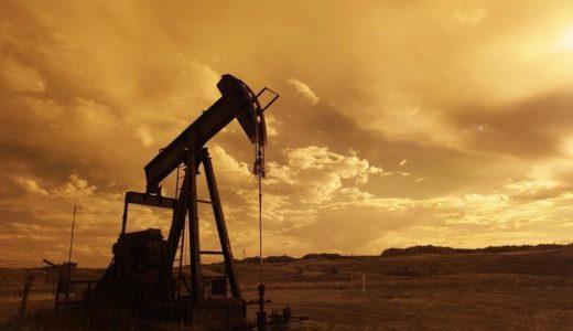 原油先物がマイナス価格になった理由