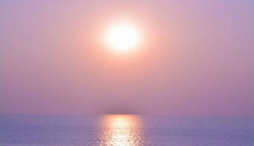 苦しみの解決にはあるがまま系の瞑想がおすすめ