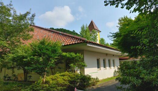 ねむの木学園に初めて行った~掛川から森町へのプチ巡り